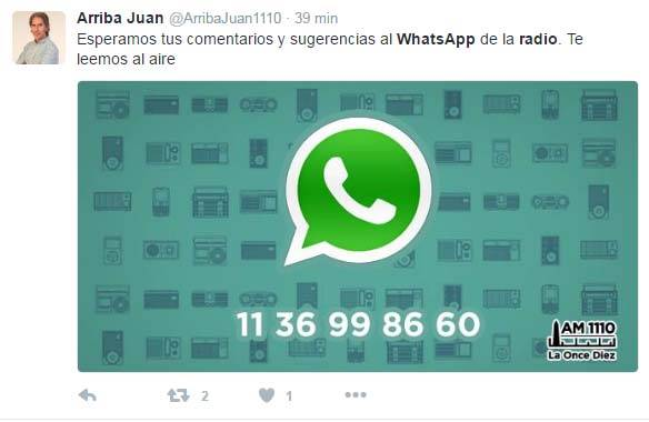 whatsapp-radio