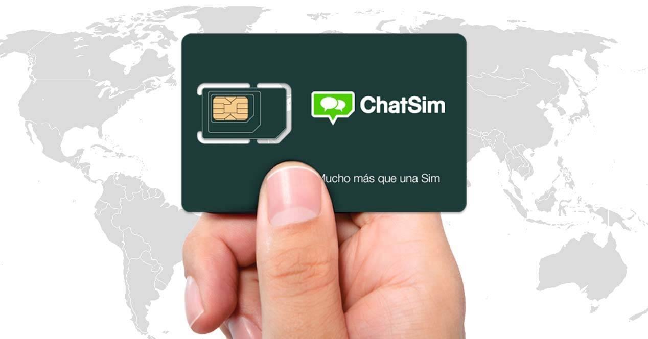 ChatSim