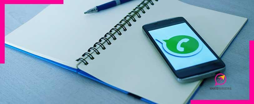 Donde enviar mensajes masivos de Whatsapp