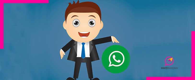 Enviar mensajes masivos usando Whatsapp Business whatsmarketing